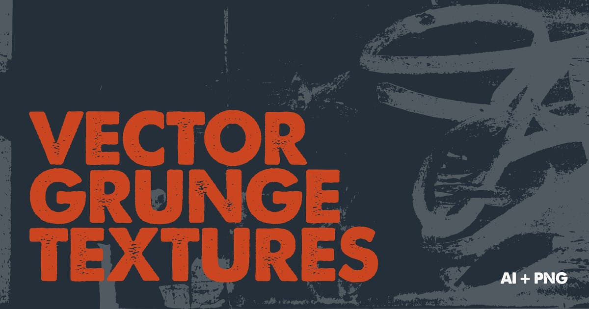 Download Vector Grunge Textures by Digital_infusion