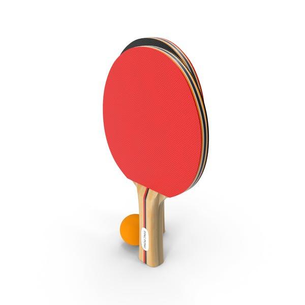 Thumbnail for Ping Pong Paddle