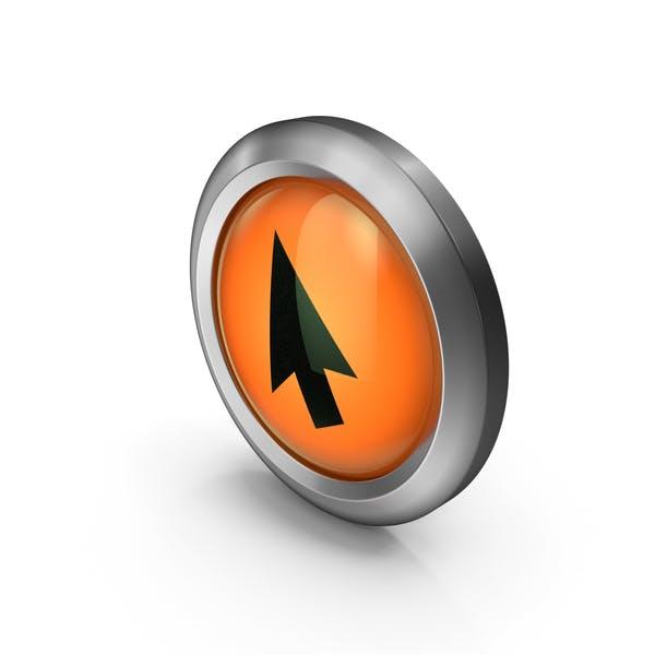 Icon Orange Arrow