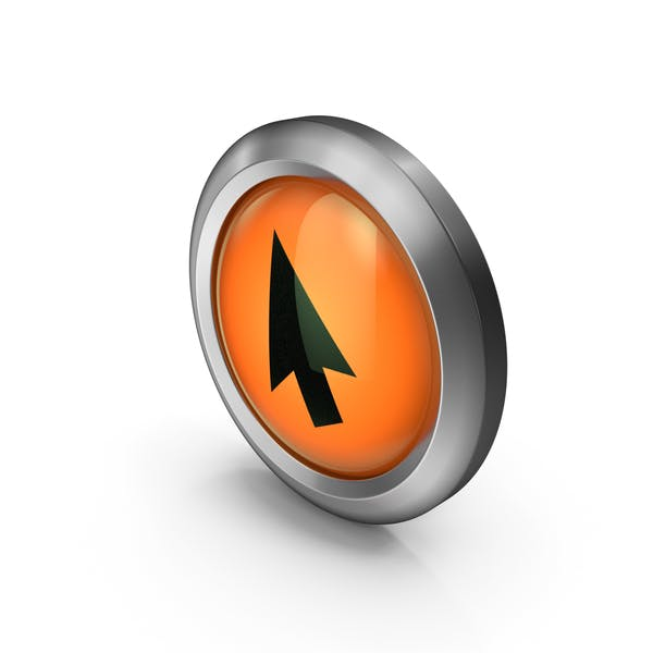 Icon Orange Arrow