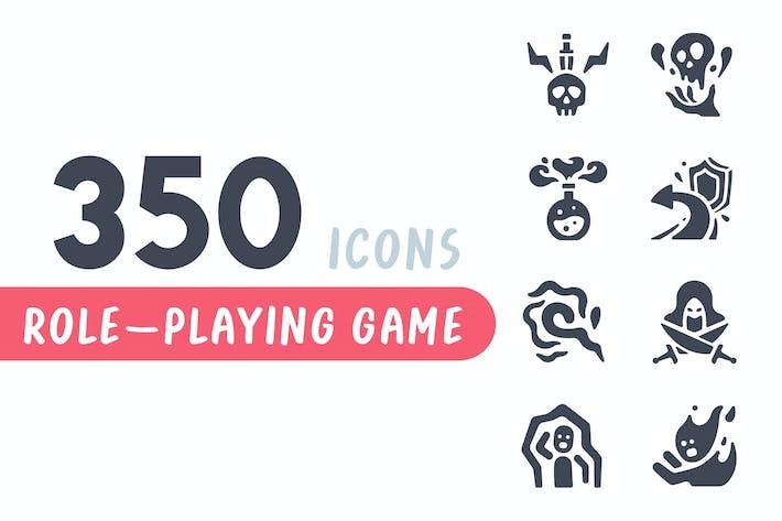 Thumbnail for 350 Иконка ролевой игры