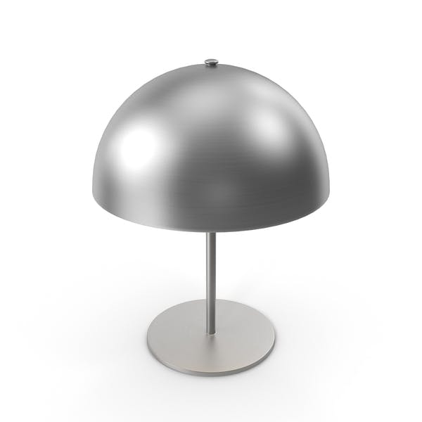 Thumbnail for Chrome Table Lamp