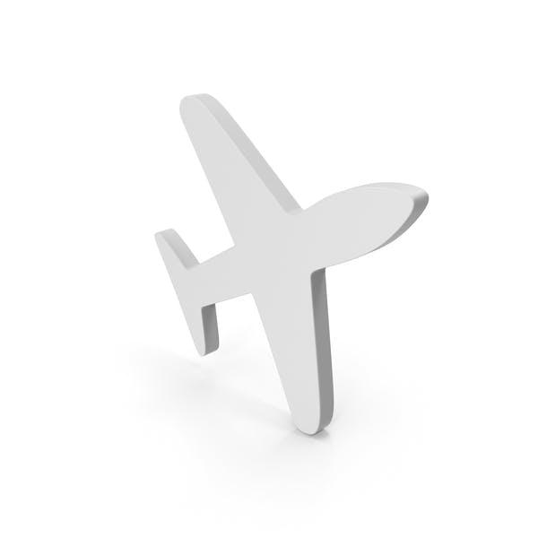 Thumbnail for Symbol Air Plane