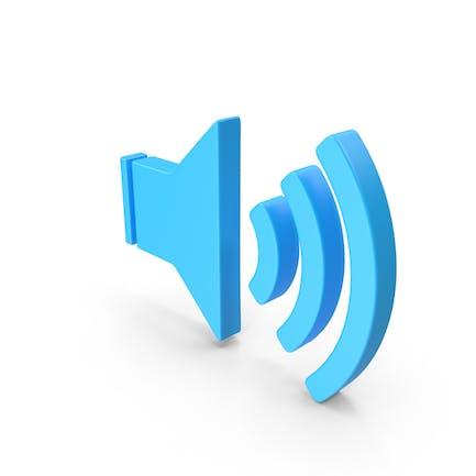 Audio Web-Symbol