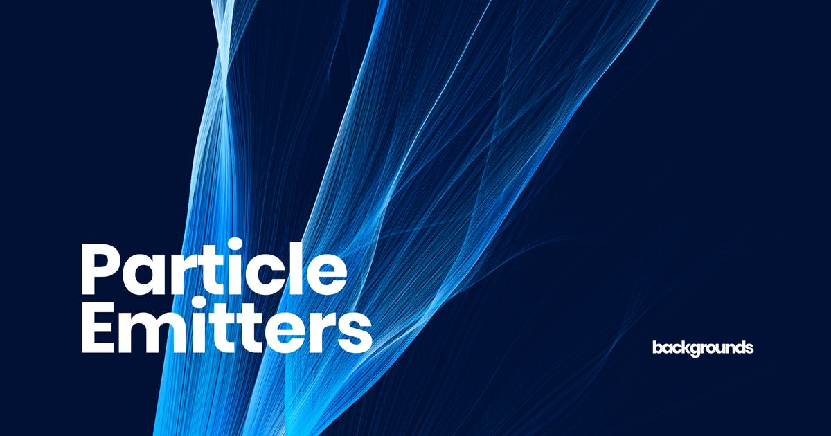 Download Particle Emitters Backgrounds by themefire
