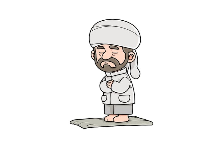 Thumbnail for Arabische Companion Vol.1 - Charakter RG