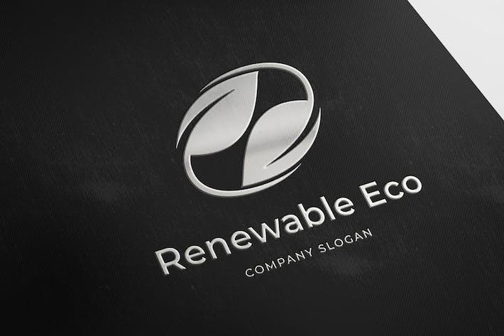 Thumbnail for Renewable Eco