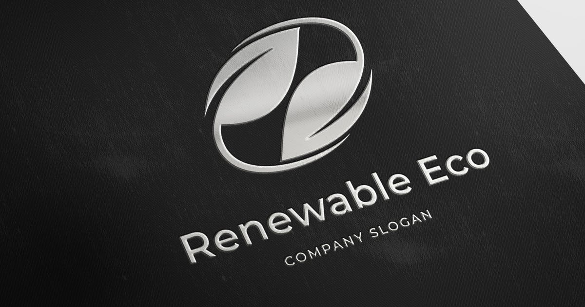 Download Renewable Eco by adamfathony
