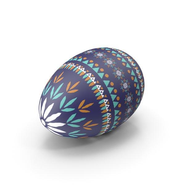 Cover Image for German Easter Egg