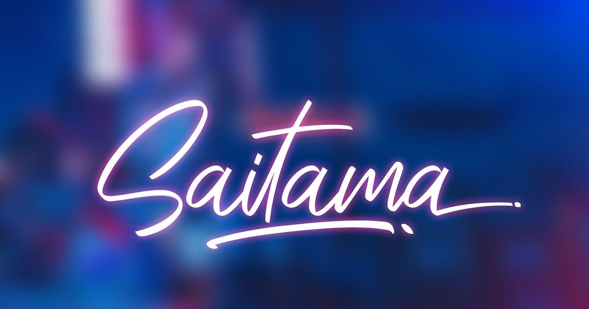 Download Saitama Script by khurasan