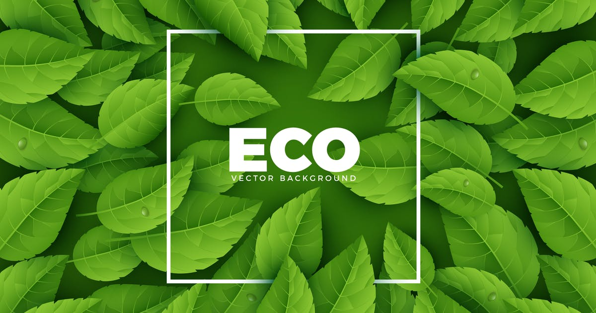 Download Green Ecology Background by andrewtimothy
