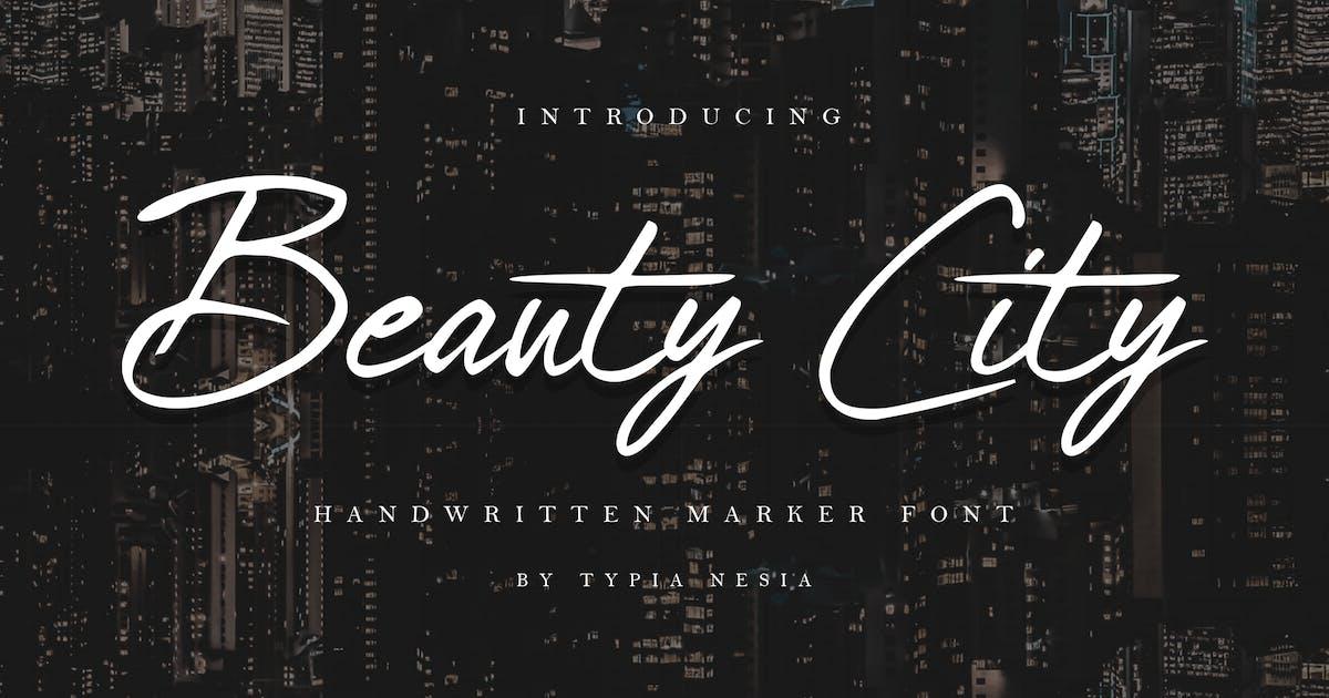 Download Beauty City by yipianesia