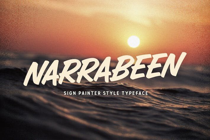 Thumbnail for Narrabeen Brush