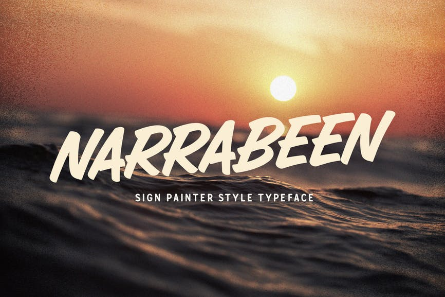 Narrabeen-Brush