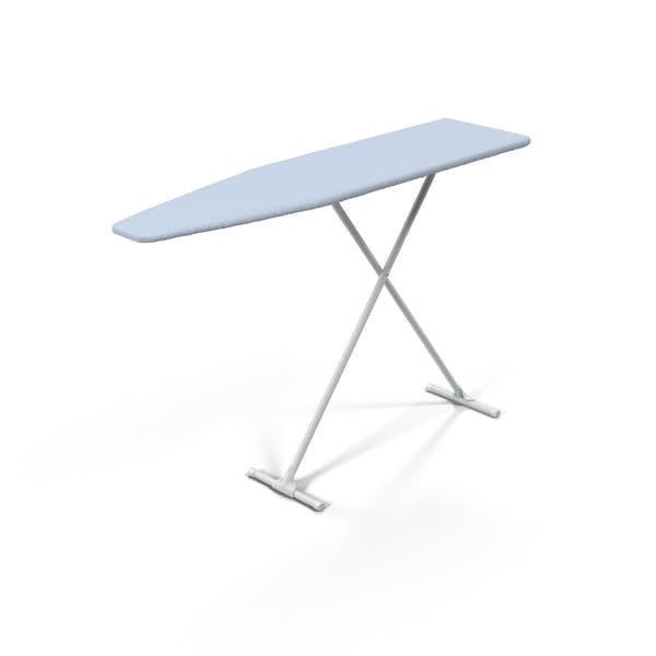 Thumbnail for Ironing Board