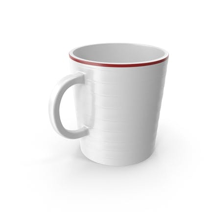Roulette Mug Red Band