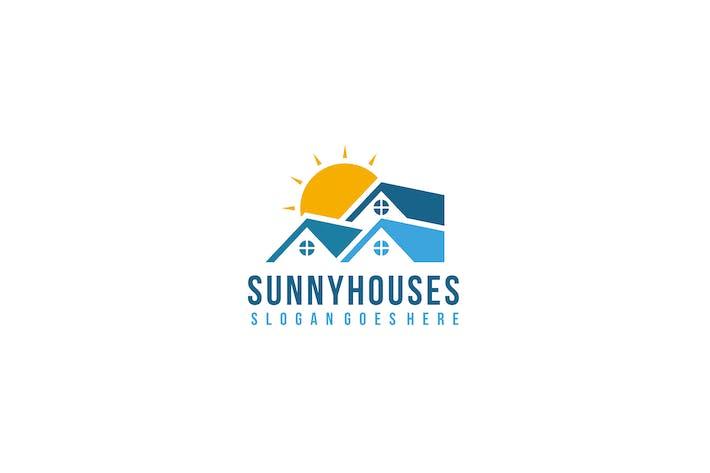 Thumbnail for Sunny Houses Logo