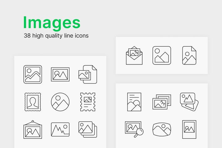 Thumbnail for Image Icons