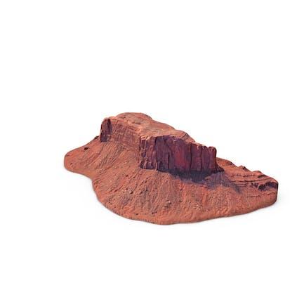 Sandstone Butte