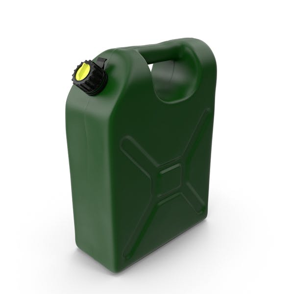 Thumbnail for Petrol Jerry Can