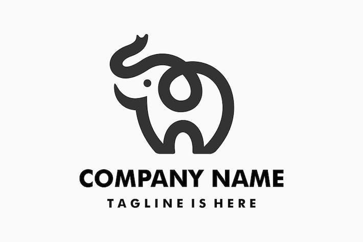 Thumbnail for Little Elephant Logo