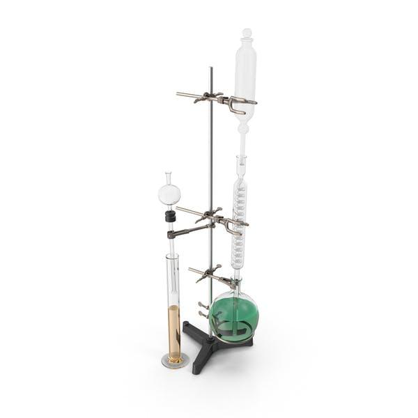 Химическое лабораторное оборудование