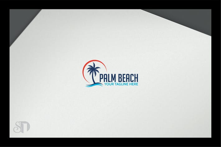 Thumbnail for Plage de Palm