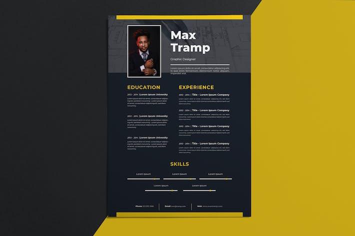 Thumbnail for Resume Vol. 71