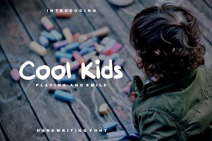 Cool Kids Fuente