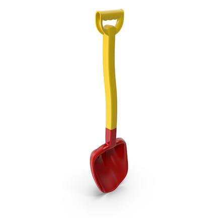 Игрушка лопата