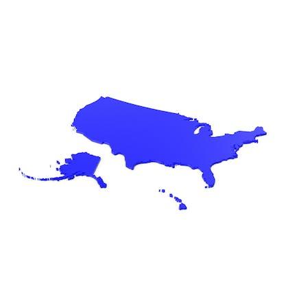 США Страна