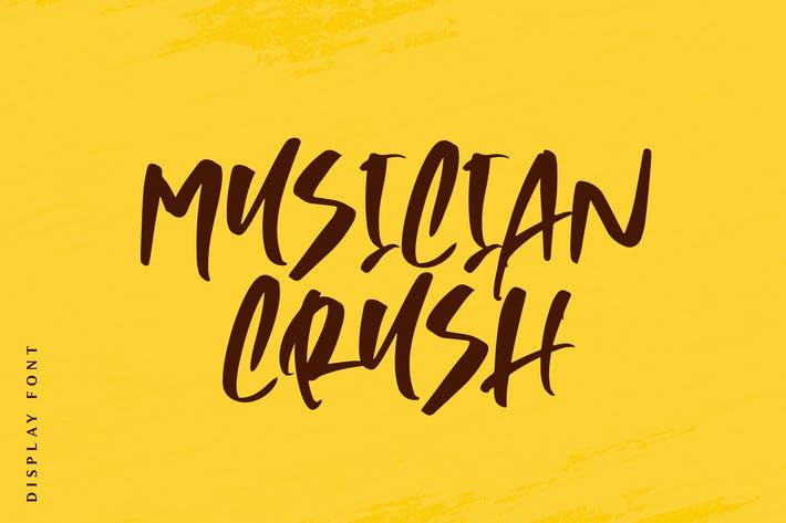 Thumbnail for Musician Crush