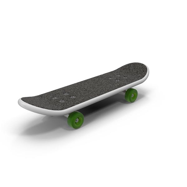 Thumbnail for Finger Skateboard
