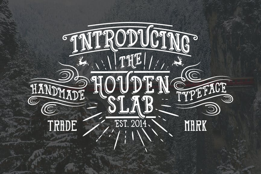 Haste - 3 Handmade Font by amsupply on Envato Elements