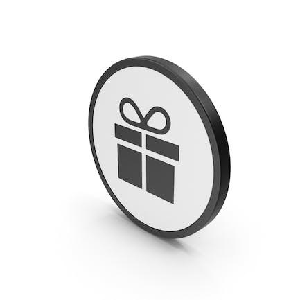 Icon Weihnachtsgeschenk