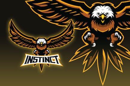Hawk Esport Logo
