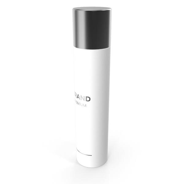 Белая распылительная бутылка