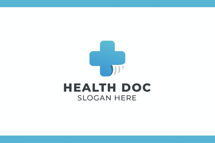 Thumbnail for Medical Document Logo