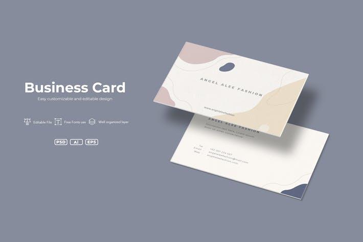Thumbnail for SRTP-Business Card.v02