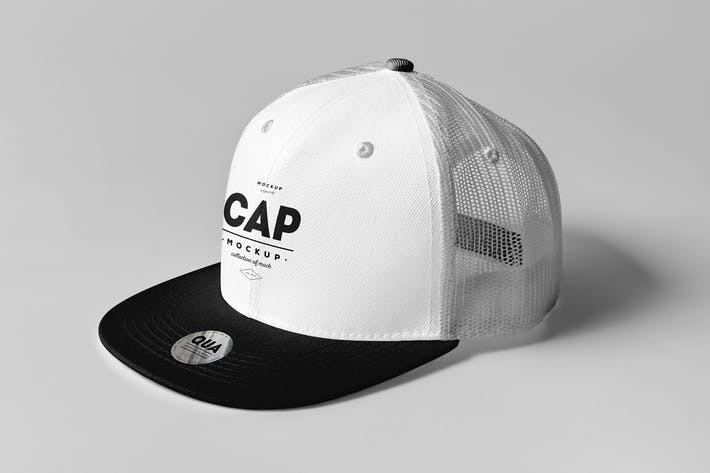 Thumbnail for Cap Mock-up 2