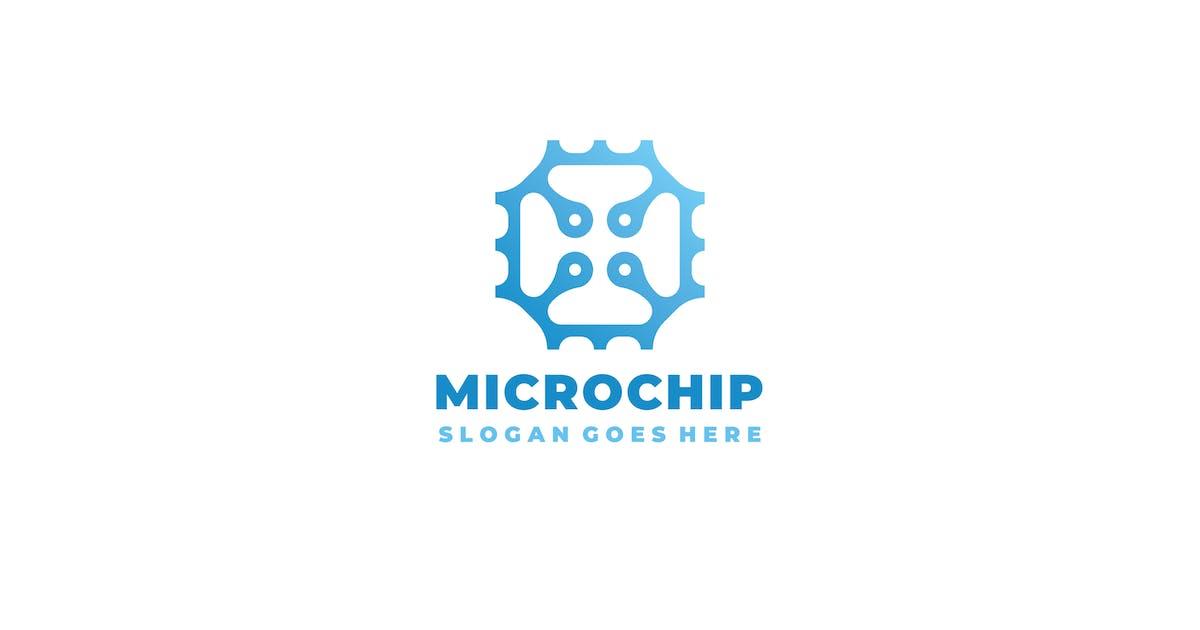 Download Micro Tech Logo by 3ab2ou