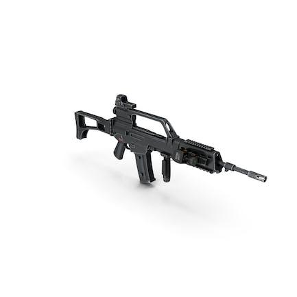 Rifle Modern