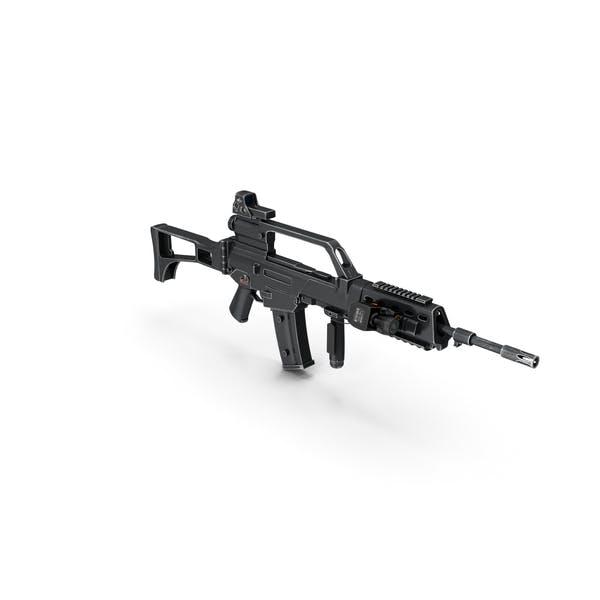 Gewehr Modern