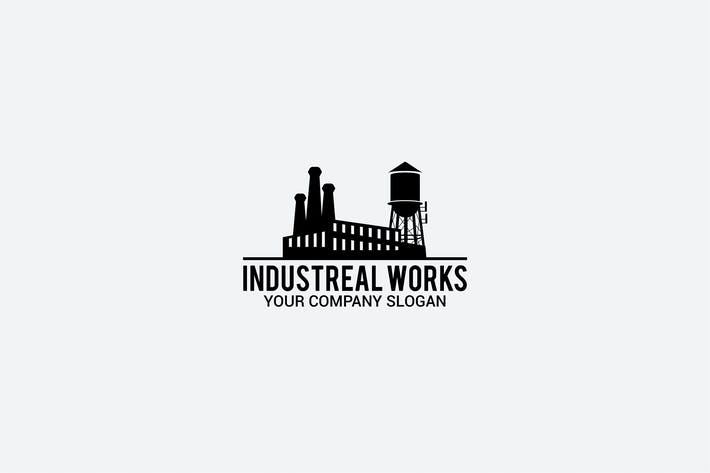 Thumbnail for INDUSTREAL WORKS