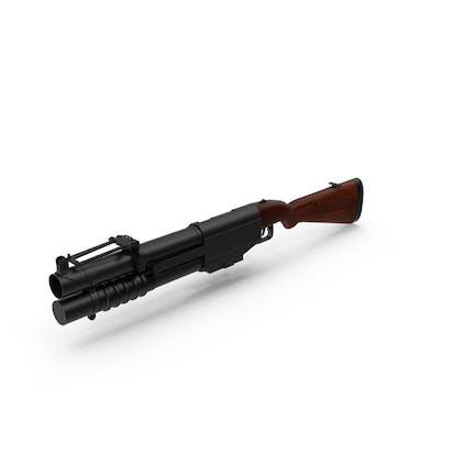 гранатомет EX41