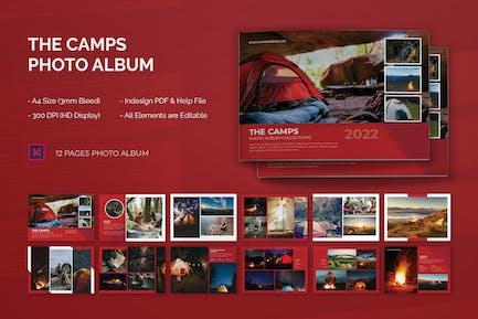 Die Camps - Fotogalerie
