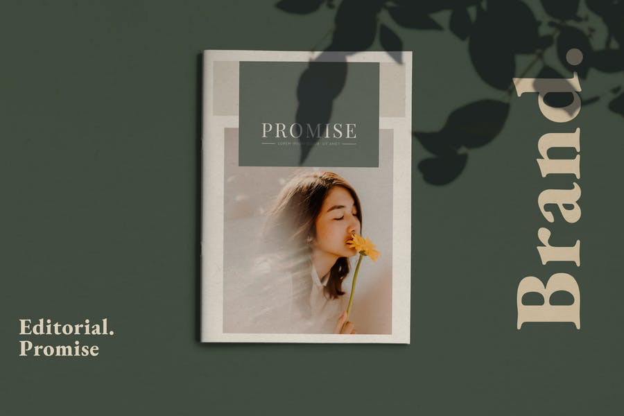 Promise - Lookbook