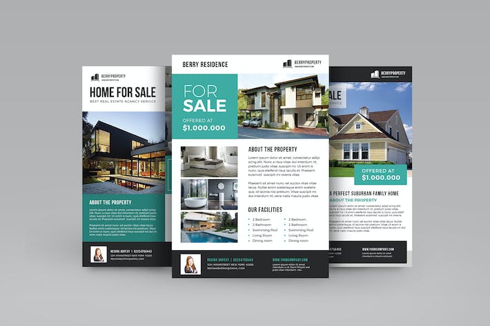 Real Estate Flyer by vynetta on Envato Elements on moving brochure, events brochure, tax preparation brochure, investment brochure, property management brochure, construction brochure, gardening brochure, starbucks brochure, iphone brochure, transportation brochure, immigration brochure, realtor brochure, condo brochure, buyers brochure, business brochure,