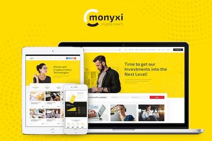 Monyxi