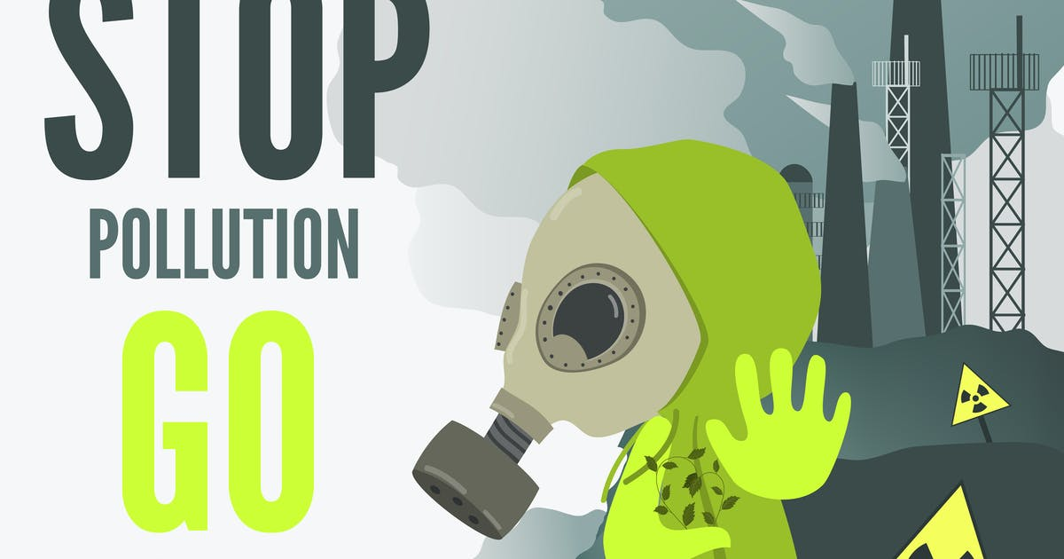 Download Stop environmental pollution by masastarus